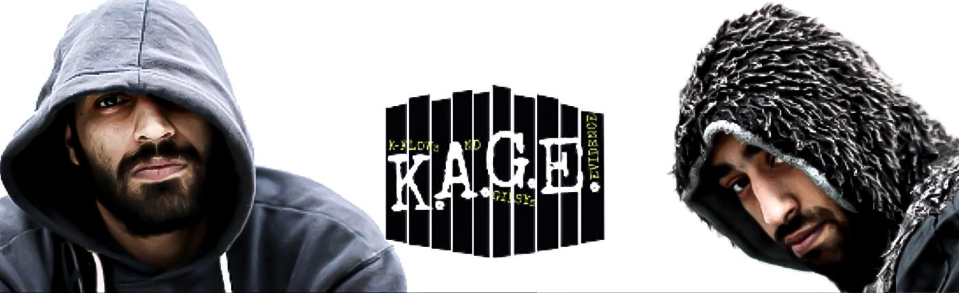 K.A.G.E